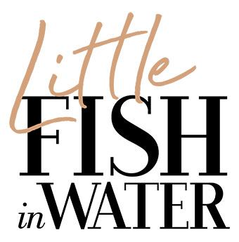 Little Fish in Water