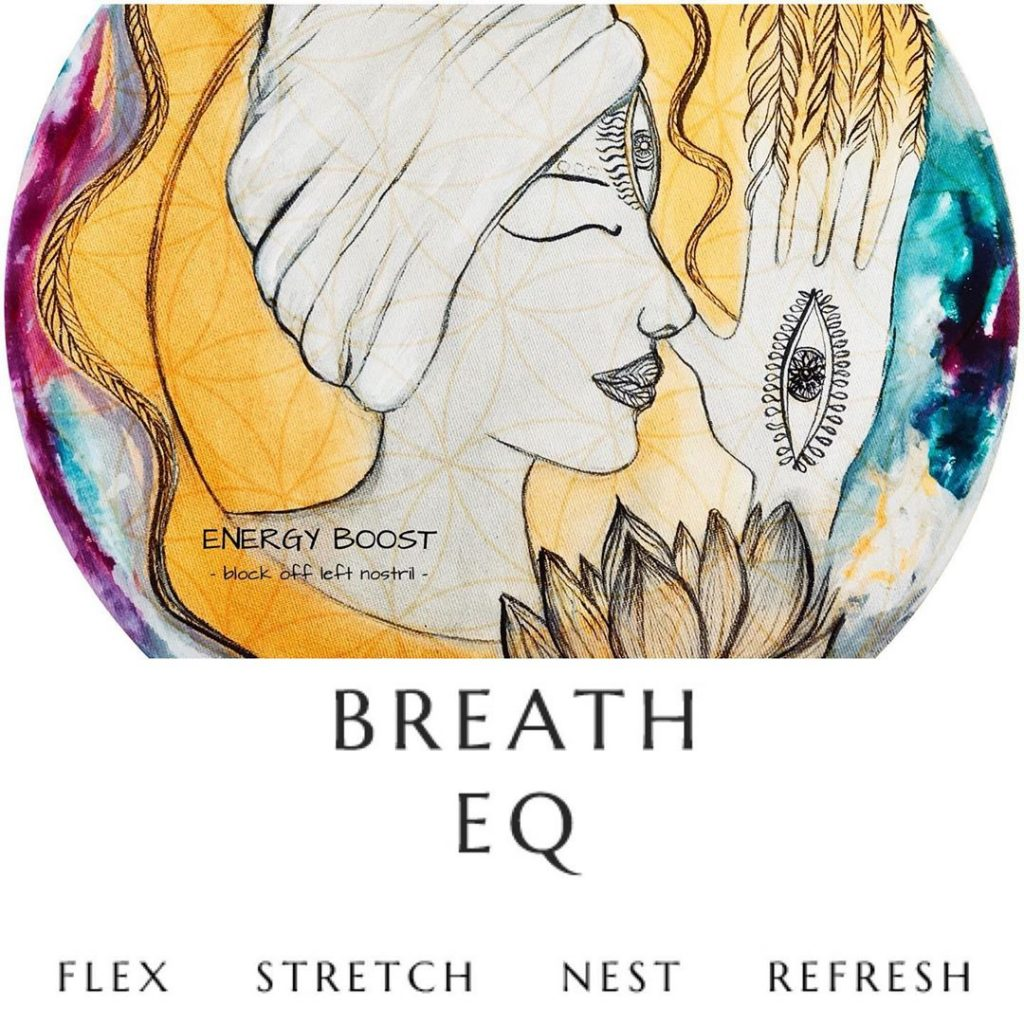 BREATH EQ instagram